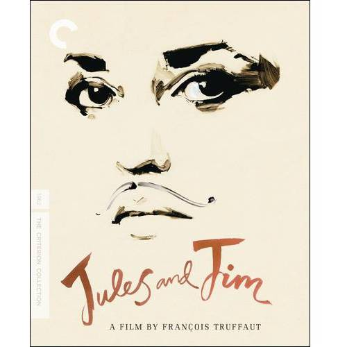 Jules And Jim (Criterion Collection) (Blu-ray) (Widescreen)