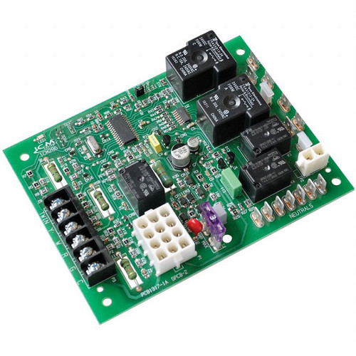 Goodman-Amana PCBBF112S Ignition Control Board