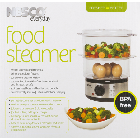 Best Steamer For Making Baby Food