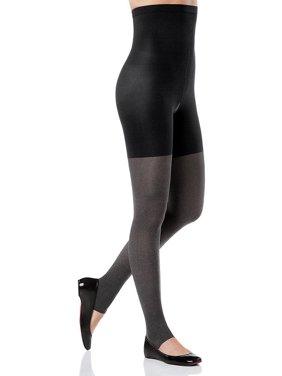 e798155cc Product Image SPANX Tight-End Shaping Hi-Waist Convertible Leggings 944