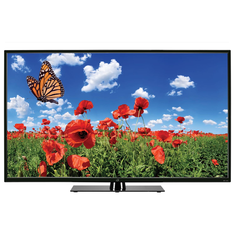 "GPX TDE5074B 50"" 1080p 60Hz DLED HDTV/DVD Combo"