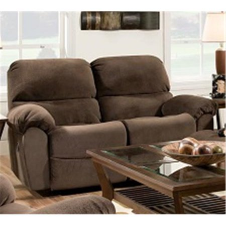 Chelsea Furniture 18AF3120-5980-SC Cleves Rocking Reclining Loveseat