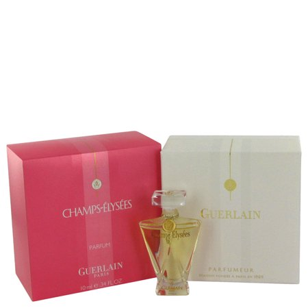 Champs Elysees By Guerlain   Pure Perfume  33 Oz