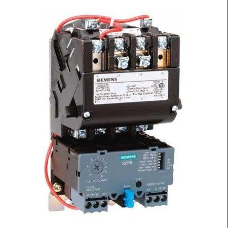 Siemens 14cuc32aa motor starter Furnas motor starter