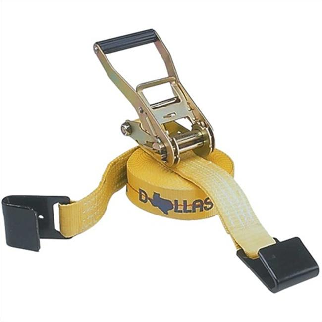 TekSupply AS9084 Tie-down & Recovery Straps