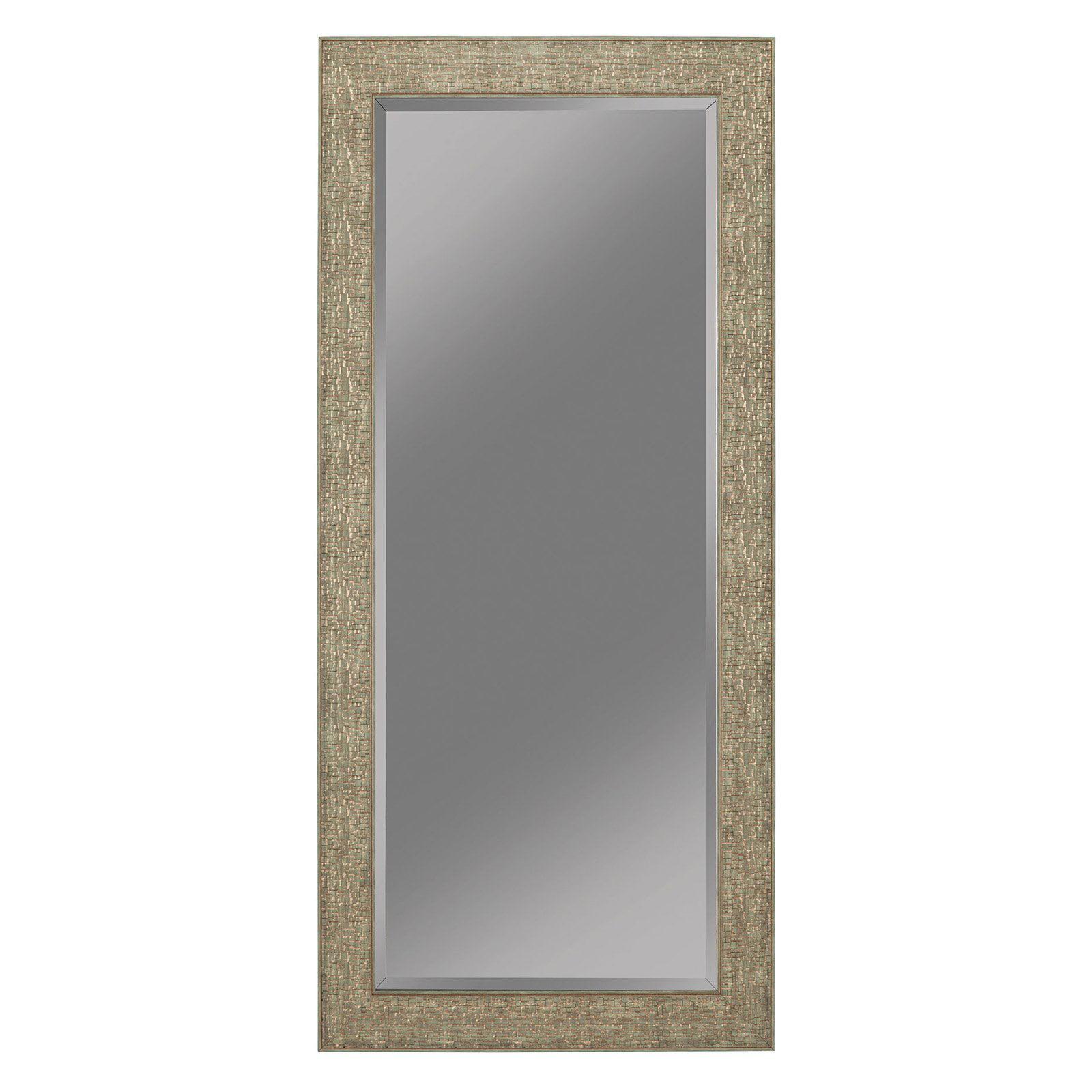 Coaster Furniture Framed Wall Mirror - 32W x 66H in.