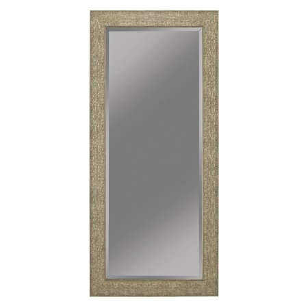 Coaster Furniture Framed Wall Mirror - 32W x 66H in.