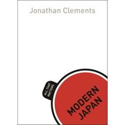 Modern Japan: All That Matters - eBook