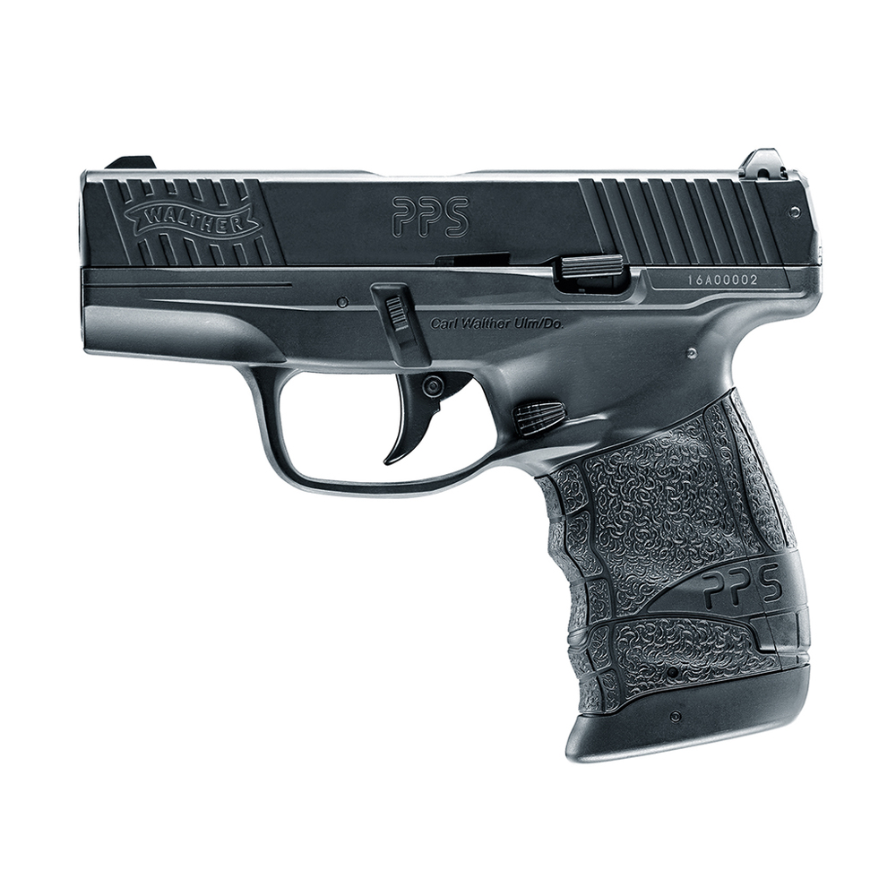 Umarex Walther PPS M2 Air Gun Pistol 2252412 by Walther Arms