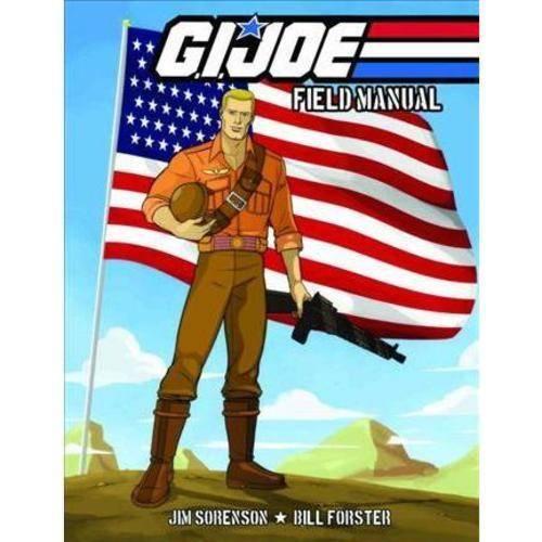 G.I. Joe Field Manual 1