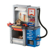 Step2 Deluxe Workshop with 50 Piece Accessory Set and Pretend Shop Vac