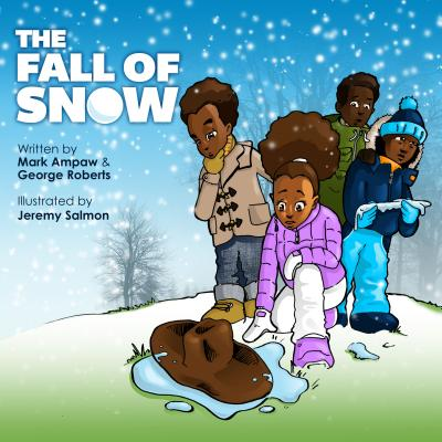 The Fall of Snow - eBook