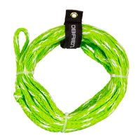 O'Brien Towable 2-4 Person Tube Rope, Multiple Colors Available