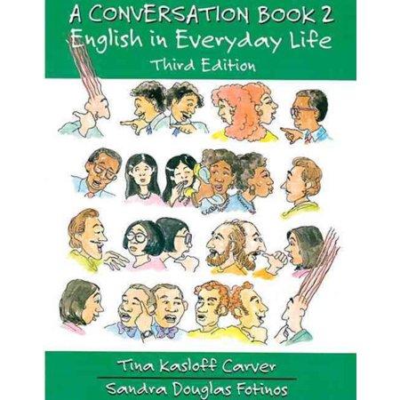A Conversation Book