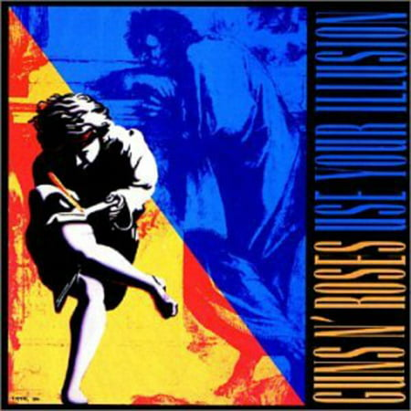 Use Your Illusion (CD)