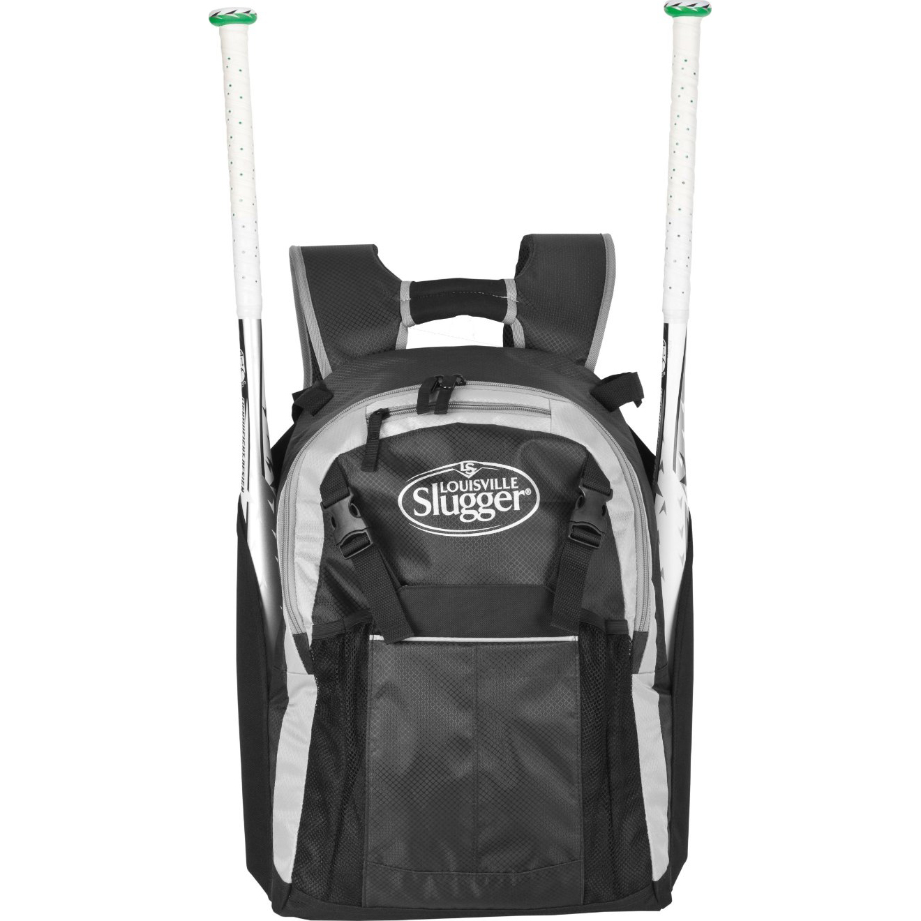 Louisville Slugger EB 2014 Series 5 Stick Baseball Bag - Black