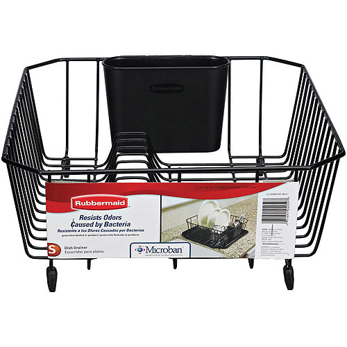 rubbermaid kitchen sink accessories rubbermaid small dish drainer walmart 4945