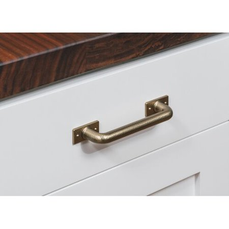Sumner Street Home Hardware Molly 4 1/2'' Center Bar (Home Hardware)