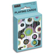 Cirque Playing Cards,  Modern | Pop Art by Lang Companies