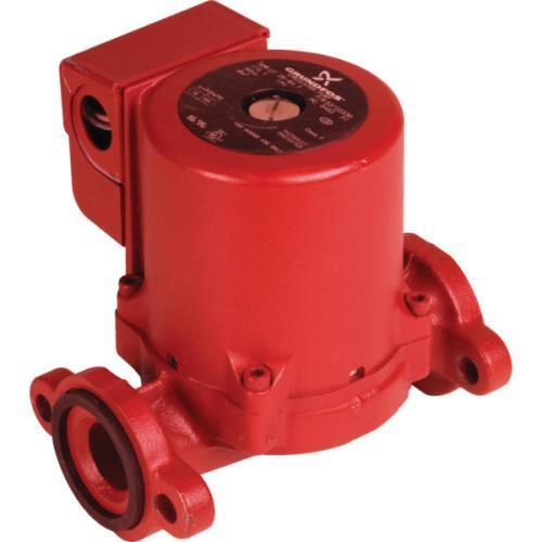 Grundfos 1/12 Hp Cast Iron Circulator Pump