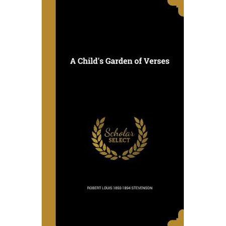 Verse Tags (A Child's Garden of Verses)