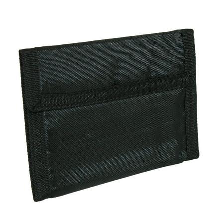 Wallet Nylon Velcro 20