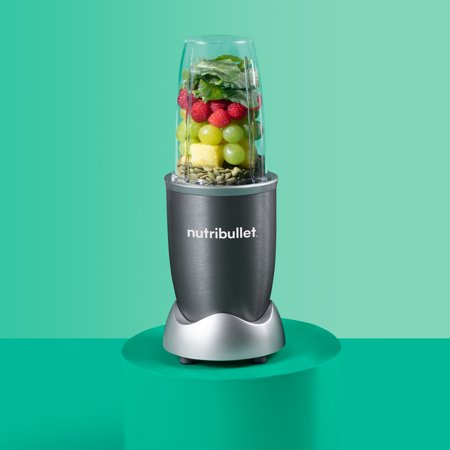 NutriBullet® Nutrient Extractor, 600W
