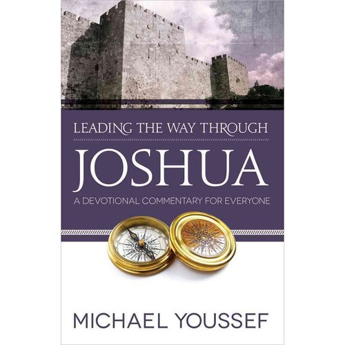 Leading the Way Through Joshua: A Devotional Commentary for Everyone