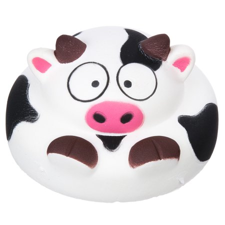 Stress Squishy- Cow - Squishy Stores