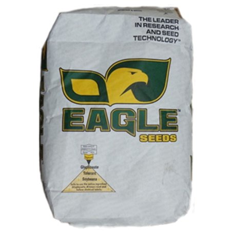 Eagle Large Lad RR Soybean Seed - 50 - Soybean Seeds
