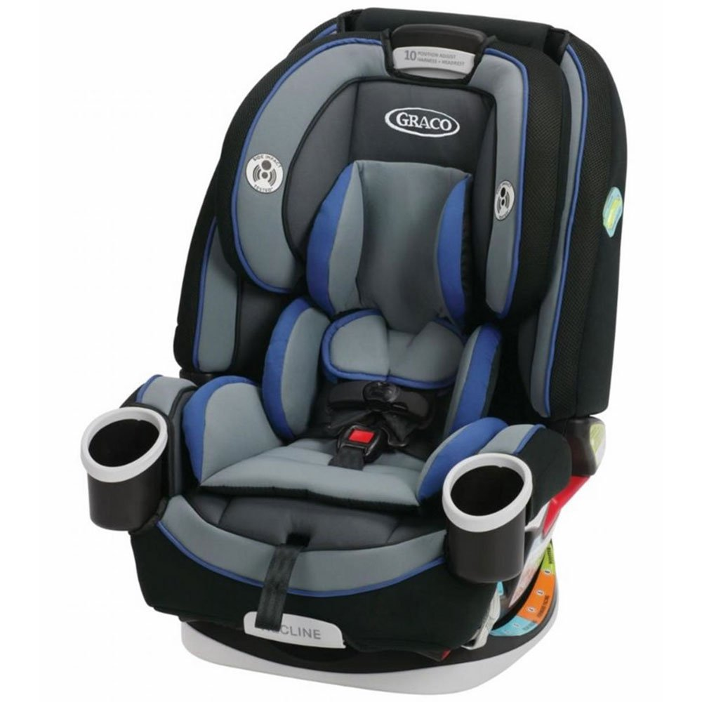Graco 4Ever 4-in-1 Convertible Car Seat, Skylar by Graco