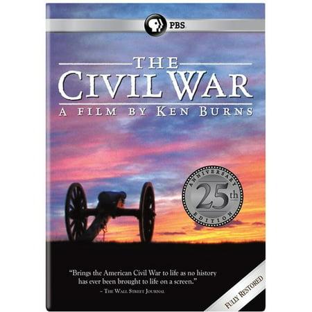 Ken burns the civil war commemorative edition dvd set | ebay.