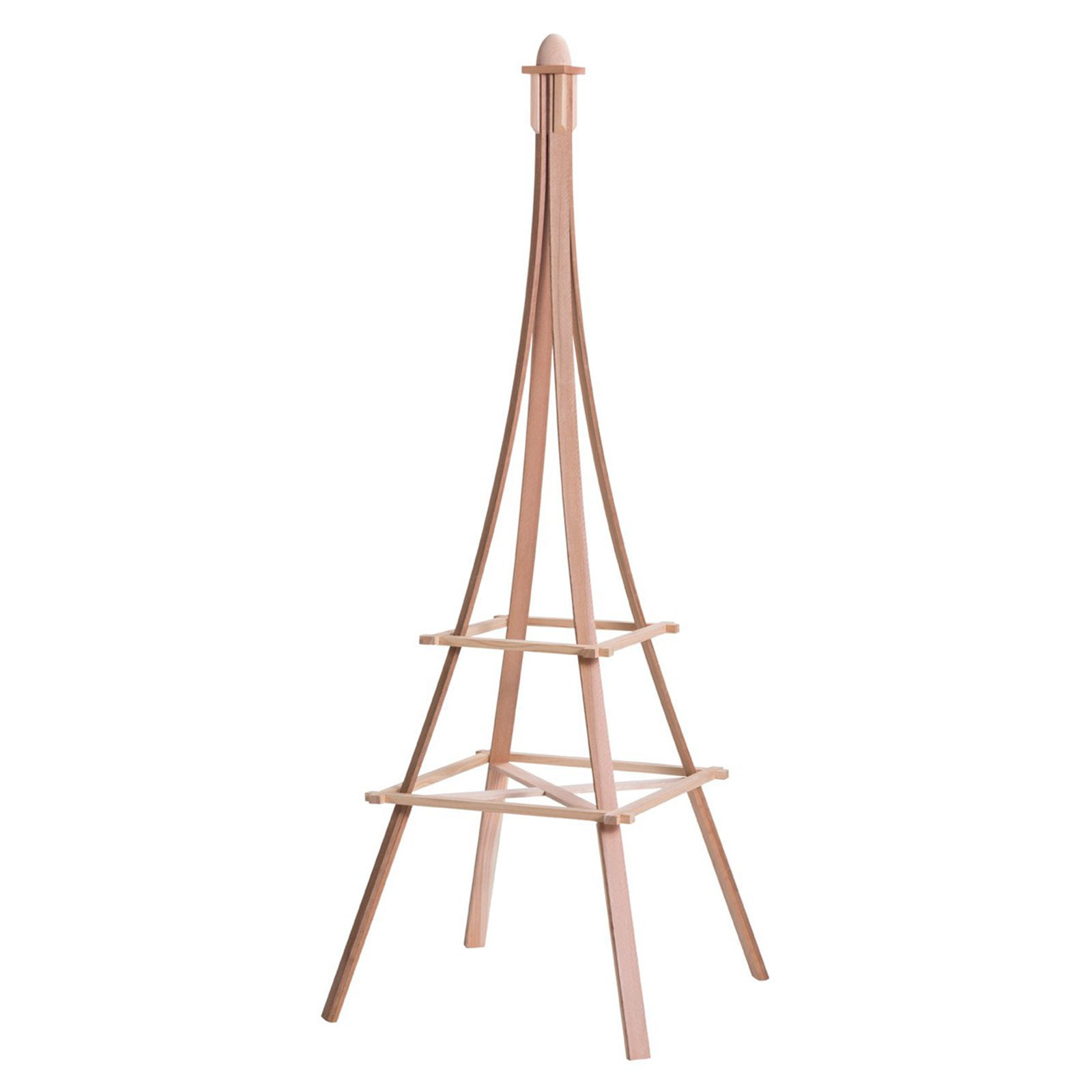 Phat Tommy Eiffel Tower Trellis by Buyers Choice