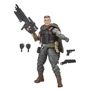 Hasbro Marvel Legends Series X-Men 6-inch Collectible Cable Action Figure Toy