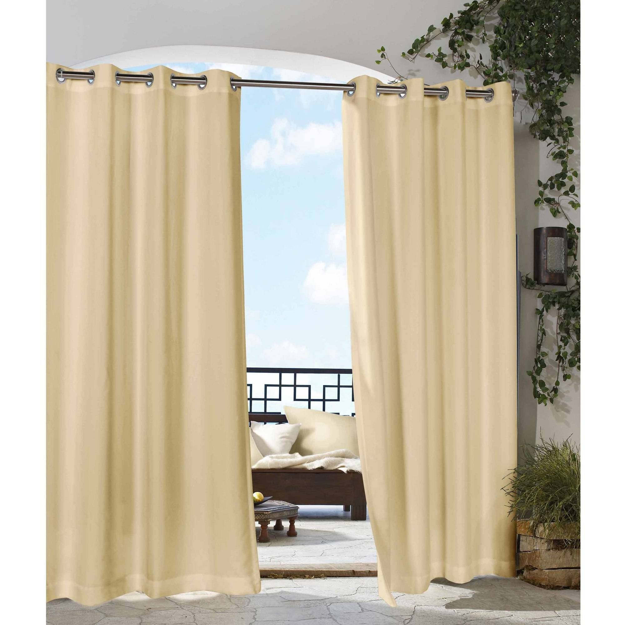 Gazebo Solid Indoor/Outdoor Grommet Panel