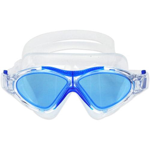 Adult Sport Goggles, Blue