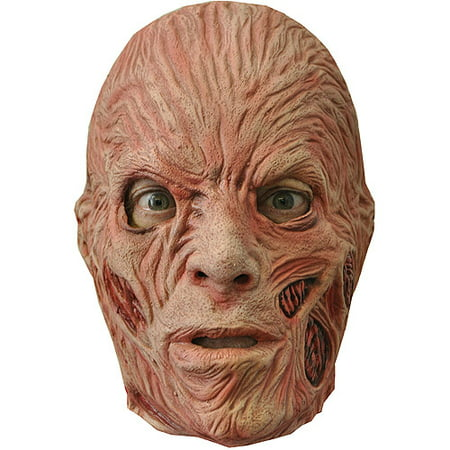 Cyy Halloween Party (Freddy Krueger Adult Halloween Latex Mask)