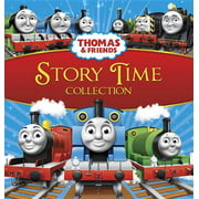 Thomas & Friends Story Time Collection (Thomas & Friends) (Hardcover)
