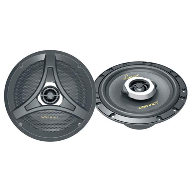 r  6.5 in. 2-Way Coaxial Speaker, 180 Watt