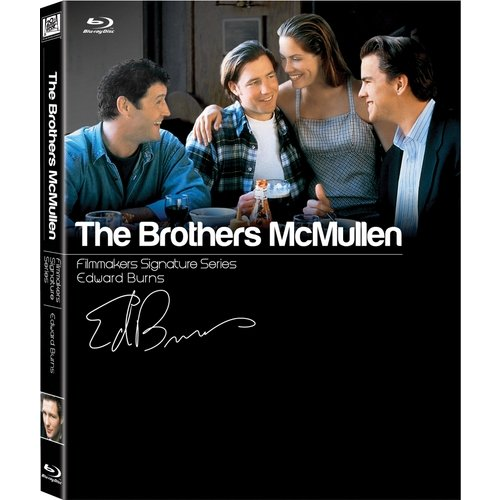 The Brothers McMullen: Filmmakers Signature Series - Edward Burns (Blu-ray) (Widescreen)