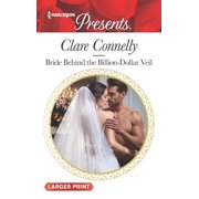 Crazy Rich Greek Weddings, 2: Bride Behind the Billion-Dollar Veil (Paperback)(Large Print)