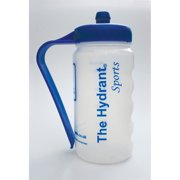 Ableware 745830001 Hydrant Sports 750 ml Drinking Bottle by Maddak