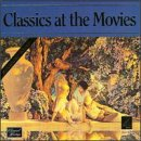 Classics At The Movies  By Classics At The Movies Artist Format Audio Cd Ship From Us