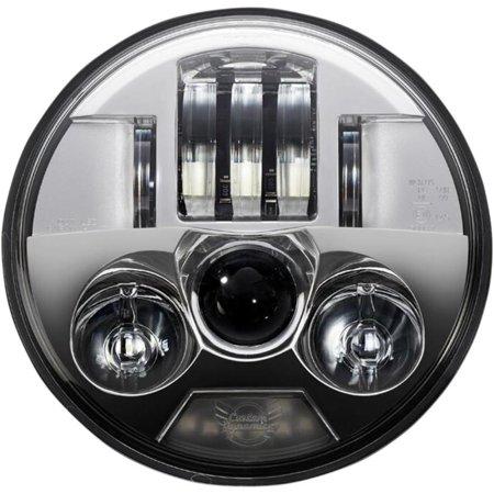 Custom Dynamics PB-575-C 5.75in. Probeam LED Headlamp -