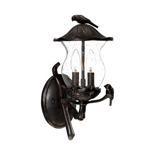 """Acclaim Lighting 7551 Avian 2 Light 16.5"""" Height Outdoor Wall Sconce by Acclaim Lighting"""