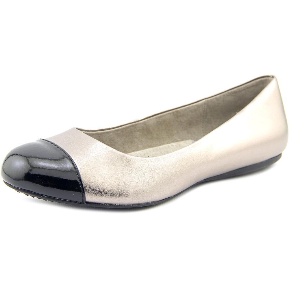 Softwalk Napa Flat Ballet Slip On Flat Napa Shoe - Womens 3117b2