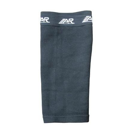 A&R Shin Guard Sleeve Perfect For Soccer Hockey Volleyball Comfortable To Wear A&r Hockey Shin Sleeve