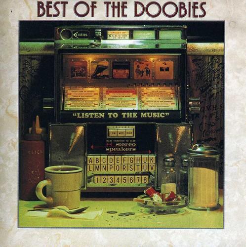 The Best Of The Doobies