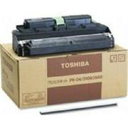 Premium Power PK04-OEM Toshiba Copier Drum-OEM, Black
