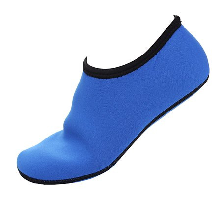 1 Pair Neoprene Snorkeling Diving Socks Swimming Scuba Surfing Water Boots Light-weight Fin Beach Shoes Surf Swim Fin